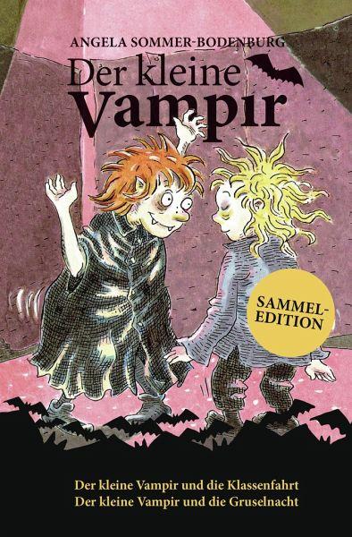 wie kann ich ein echter vampir werden