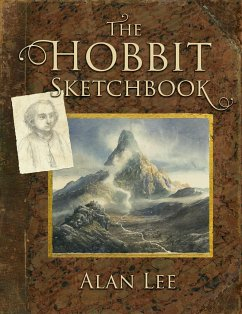 The Hobbit Sketchbook - Lee, Alan