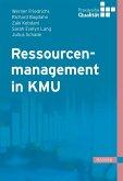 Ressourcenmanagement in KMU (eBook, PDF)
