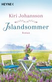 Islandsommer (eBook, ePUB)