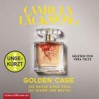 Golden Cage. Trau ihm nicht. Trau niemandem / Golden Cage Bd.1 (MP3-Download)