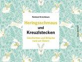 Heringsschmaus und Kreuzlstecken (eBook, ePUB)