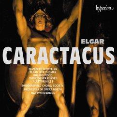 Caractacus - Llewellyn/Brabbins/Huddersfield Choral Society/+
