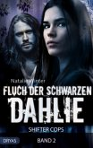 Fluch der Schwarzen Dahlie (Mängelexemplar)
