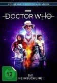 Doctor Who - Fünfter Doktor - Die Heimsuchung Limited Mediabook
