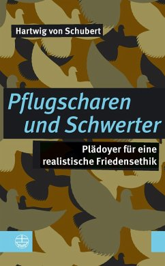 Pflugscharen und Schwerter (eBook, PDF) - Hartwig, von Schubert