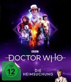 Doctor Who - Fünfter Doktor - Die Heimsuchung - Davison,Peter/Waterhouse,Matthew/Sutton,Sarah/+