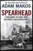 Spearhead (eBook, ePUB)