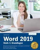 Word 2019 - Stufe 1: Grundlagen (eBook, PDF)
