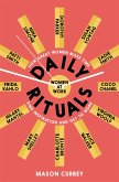 Daily Rituals (eBook, ePUB)