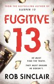 Fugitive 13 (eBook, ePUB)