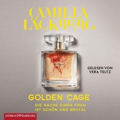 Golden Cage. Trau ihm nicht. Trau niemandem / Golden Cage Bd.1 (MP3-Download) - Läckberg, Camilla