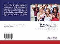 The Impact of School Feeding Programme
