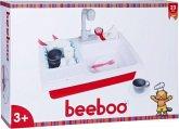 Beeboo Kitchen Spülbecken-Set 15-teilig