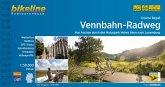 Vennbahn-Radweg 1:50.000