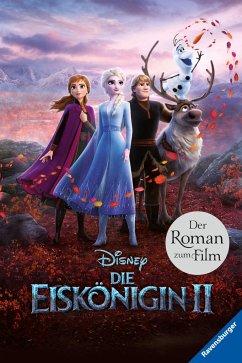 Disney Die Eiskönigin 2: Der Roman zum Film - The Walt Disney Company