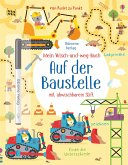 Mein Wisch-und-weg-Buch: Auf der Baustelle