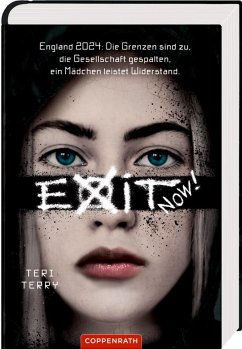 Exit Now! - Terry, Teri