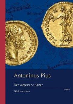 Antoninus Pius - Aumann, Günter