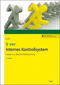 5 vor Internes Kontrollsystem - Nicolini, Hans J.