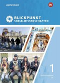Blickpunkt Sozialwissenschaften. Schülerband Einführungsphase