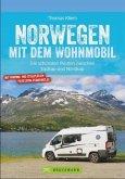Norwegen / mit dem Wohnmobil Bd.1
