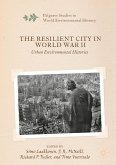 The Resilient City in World War II