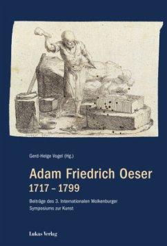 Adam Friedrich Oeser 1717¿-¿1799