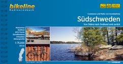 Südschweden 1:75.000