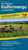 Die schönsten Radfernwege in Deutschland