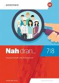Nah dran 7 / 8. Schülerband. Hauswirtschaft und Sozialwesen. Rheinland-Pfalz