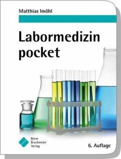 Labormedizin pocket - Imöhl, Matthias