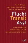 Flucht, Transit, Asyl (Mängelexemplar)