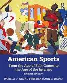 American Sports (eBook, PDF)