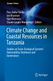 Climate Change and Coastal Resources in Tanzania (eBook, PDF)