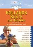 Hollands Küste mit Kindern (Mängelexemplar)