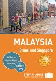 Stefan Loose Reiseführer Malaysia, Brunei und Singapore (eBook, ePUB)