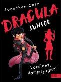 Dracula junior (eBook, ePUB)