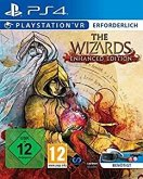 The Wizards (PlayStation VR)