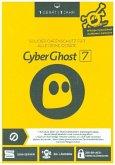 CyberGhost 7 - (1 Gerät/1 Jahr)