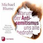 Warum der Antisemitismus uns alle bedroht (MP3-Download)