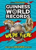 Guinness World Records Wilde Tiere (Mängelexemplar)