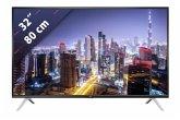 TCL 32DD420 80 cm (32 Zoll) Fernseher (HD ready)
