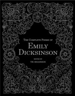 The Complete Poems of Emily Dickinson (eBook, ePUB) - Dickinson, Emily