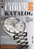Armbanduhren Katalog 2015 (Mängelexemplar)