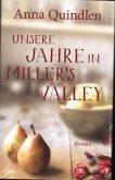 Unsere Jahre in Miller's Valley (Mängelexemplar)
