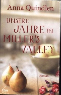 Unsere Jahre in Miller's Valley (Mängelexemplar) - Quindlen, Anna