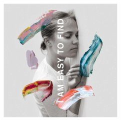 I Am Easy To Find - National,The
