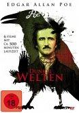 Edgar Allan Poe - Dunkle Welten DVD-Box