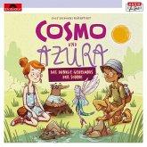 Rolf Zuckowski präs. Cosmo & Azura, 1 Audio-CD